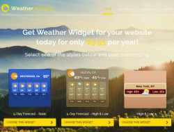 weather-widgets